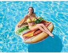 Matelas de piscine burger - intex