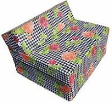 Matelas fauteuil pliant 200x70x10 cm - 008