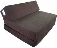 Matelas futon lit fauteuil futon pliable pliant