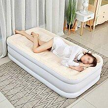 Matelas gonflable Comfort avec pompe 220 V -