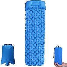 Matelas Gonflable,Tapis Sol Camping,Coussin de
