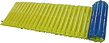Matelas Gonflable,Tapis Sol Camping,Coussin