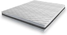 Matelas HALGOR King Size STRETCH BAMBOO 200x200