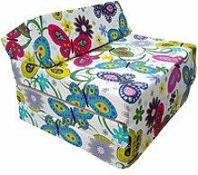 Matelas lit fauteuil futon pliable pliant choix