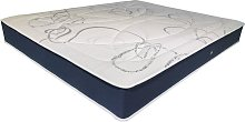 Matelas MARS King Size STRETCH BAMBOO 180x190