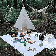 Matelas Plage Tapis De Camping Extérieur