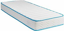 Matelas relaxation latex 90 80x200 - Blanc - Someo
