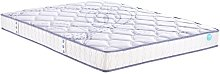 Matelas SCOPIT King Size 180x200 Latex - Blanc -