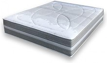 Matelas SPRING 600 Soft King Size 180x200 STRETCH
