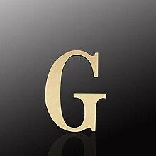 Matériel Design Numéro de porte Carbarde du