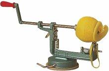 Matfer - Pèle pommes trancheur à manivelle Ver