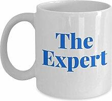 Mattanch The Expert Mug Porte-café en Acrylique