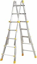 Maurer 23020400 Echelle Télescopique Aluminium