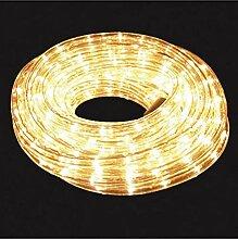 Maurer 5490001 Guirlande lumineuse tube de Noël