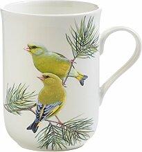 Maxwell & Williams Birds of the world, tasse à