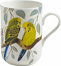 Maxwell Williams &pBW1508 Birds of The World mug