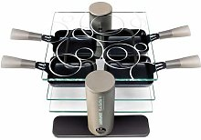 Maybaum R4 Appareil à raclette design