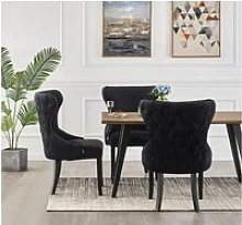 Mayfair - ensemble de salle à manger - table