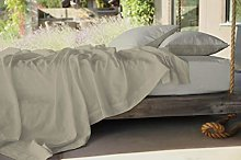 MB HOME ITALY MB Home Supreme, Taupe/crème,