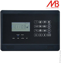 MB Security - Centrale d'alarme MB Security