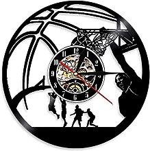 MBKYSZ Basketball école Salle de Sport Vinyle
