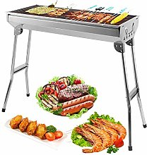 Mbuynow Barbecue charbon de bois,Barbecue Pliant