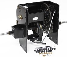 Mcculloch - 532436144 - Transmission Complète