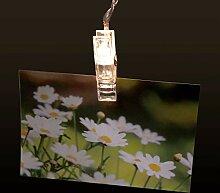McShine – Guirlande lumineuse LED | avec 50