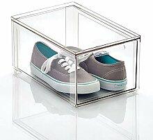 mDesign boite de rangement avec tiroir – boite