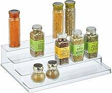 mDesign présentoir à épices à 4 niveaux –