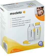 medela® Biberon pour lait maternel 2 x 250 ml
