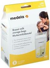 medela® Sachets de conservation pour lait