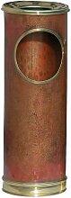 Medial - Cendrier-corbeille | cuivre | Revêtement
