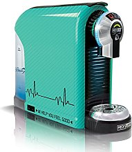 medicap revovery Capsule Machine Deluxe Seawater