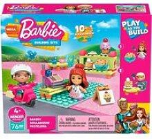 Mega construx barbie - coffret