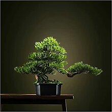Meilleurs arbres artificiels Arbre à bonsaï