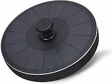 Melisen Fontaine solaire - Pompe à eau solaire 3