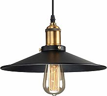 Mengjay Industriel Design E27 Suspension Luminaire