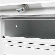 Mercatoxl - 12er compartiments blancs Letterbox