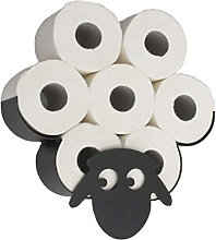 Merkmak - Porte-papier hygienique modele mouton
