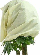 MEROURII Housse de Protection pour Plantes, Hiver