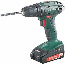 Metabo BS 18 Perceuse