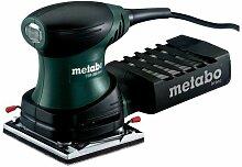 Metabo Fsr200 Ponceuse Vibrante 200W + Coffret