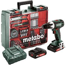 METABO Perceuse-visseuse sans fil BS 18 (machine