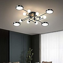 Métal Dimmer Home Home Creative Chambre
