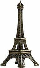 Métal Paris Tour Eiffel Artisanat Artisanat