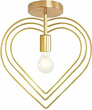métal pendentif lumière moderne E27 Nordic Lampe