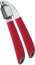 Metaltex 256892 Presse-ail Royal, Rouge, 30 cm