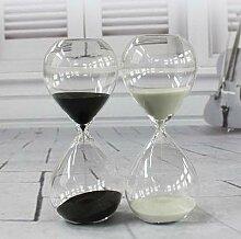 MeterMall – horloge de sable créative, sablier,