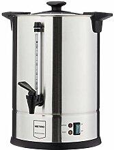 Metro Machine à café professionnelle 10,5 litres